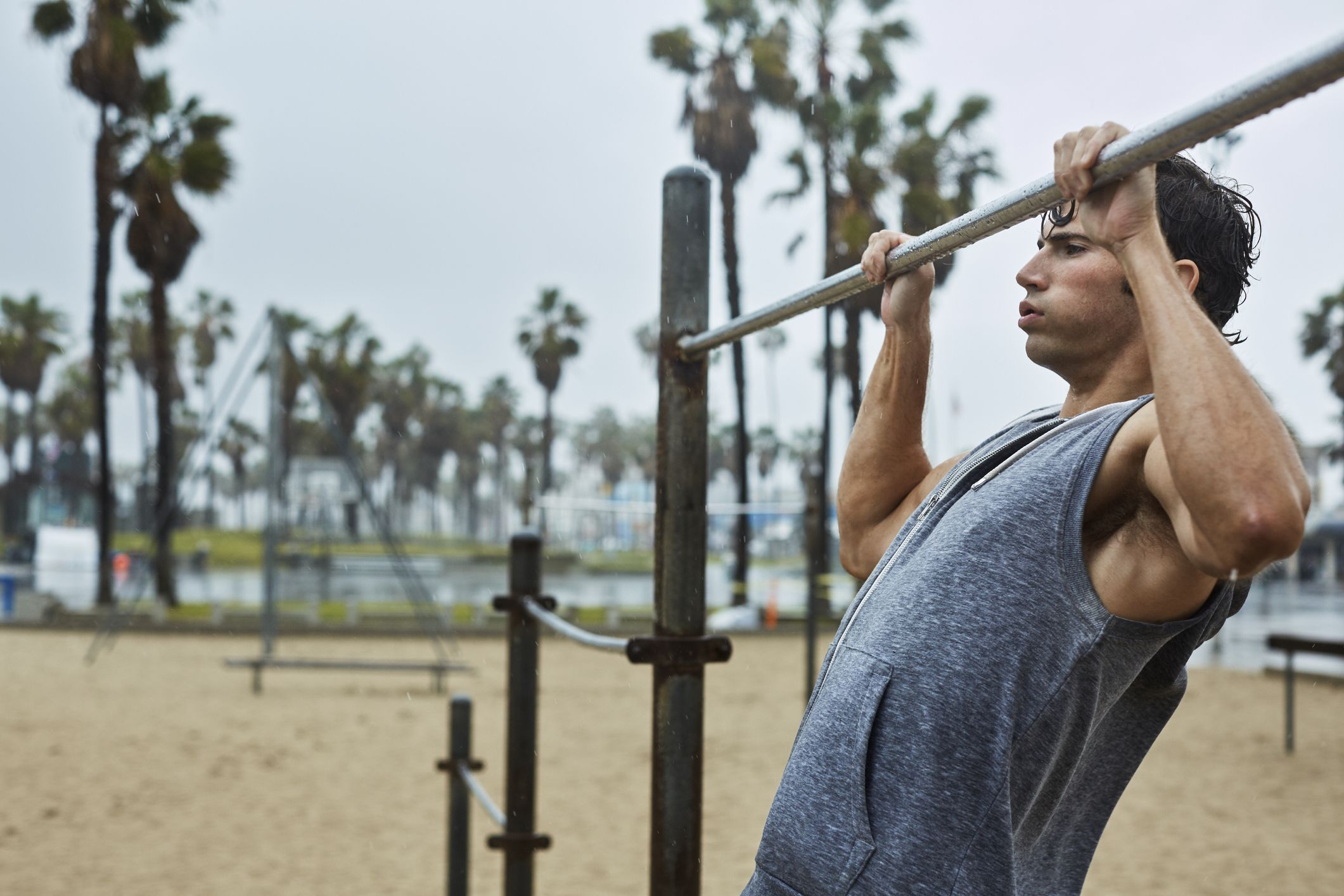 Pull up Bar | 10 Ways to Use One