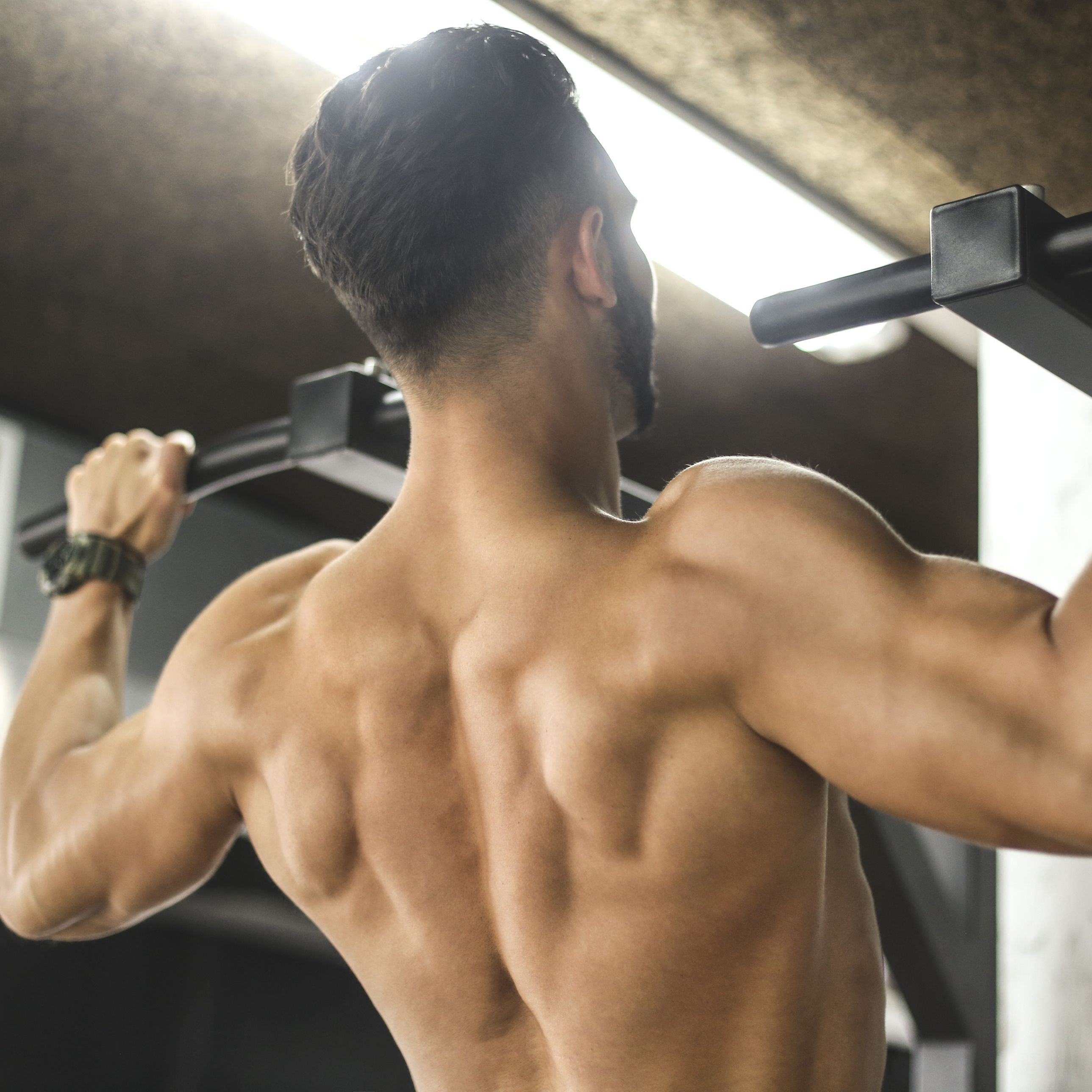 The Top 10 Lat Moves to Build a Perfect Back