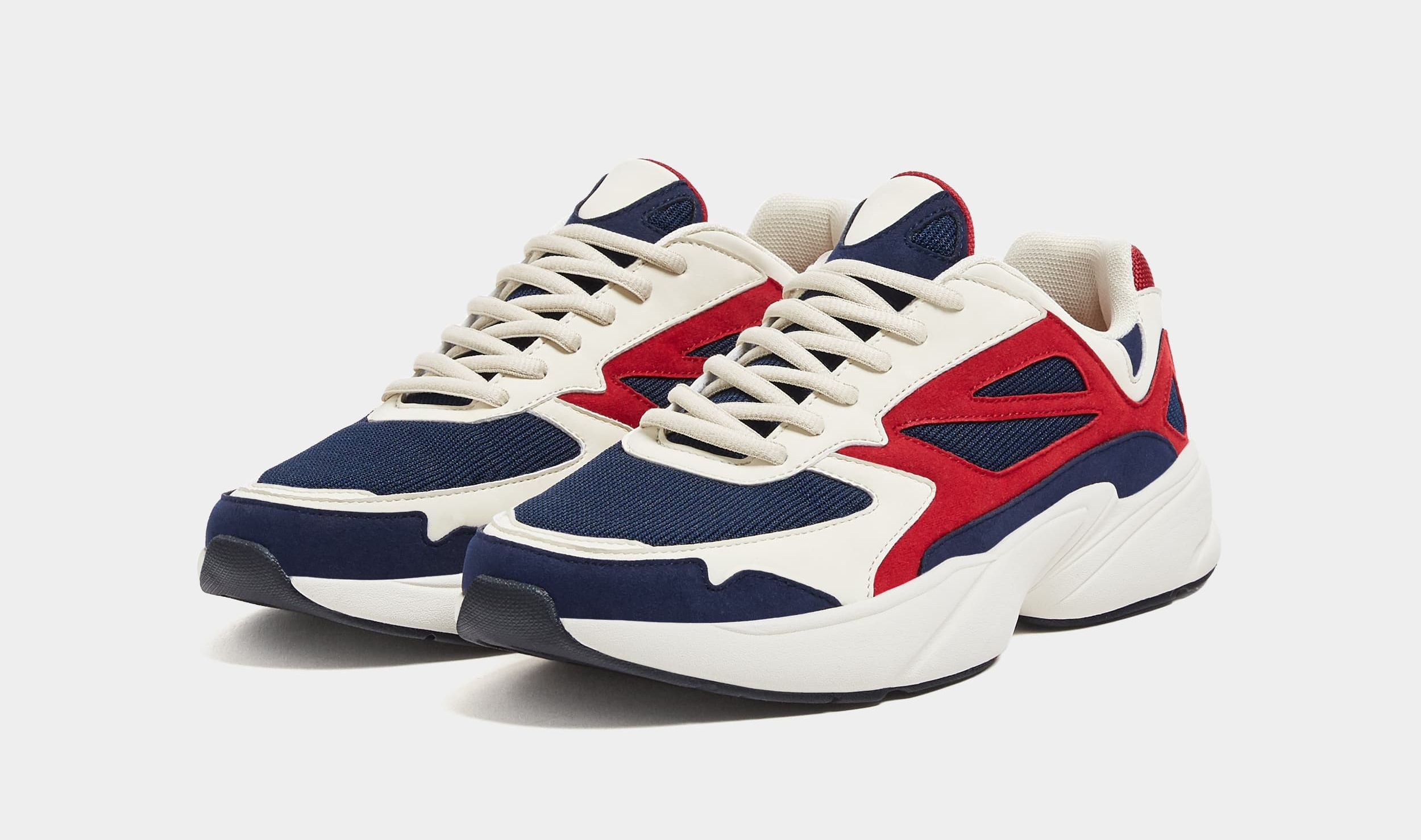 Ugly sneakers para hombre