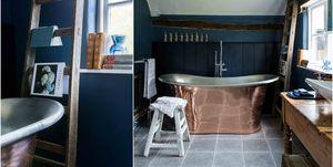 Pullinger - bathroom renovation -makeover - Bury St Edmonds