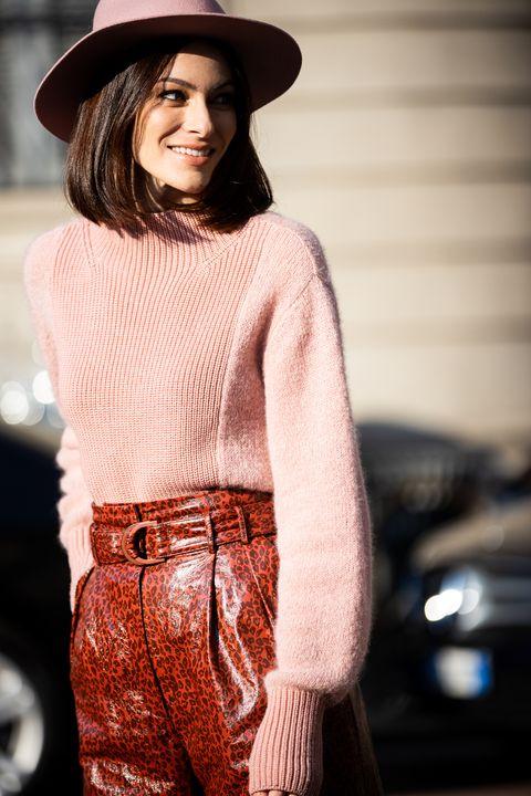 maglioni di lana per la stagione fredda