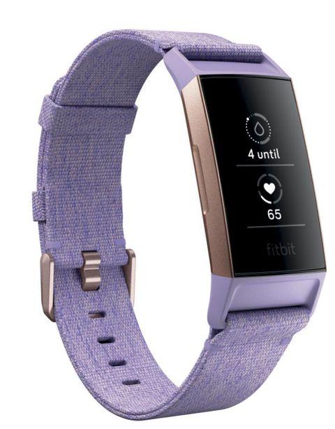 Pulsera actividad FItbit