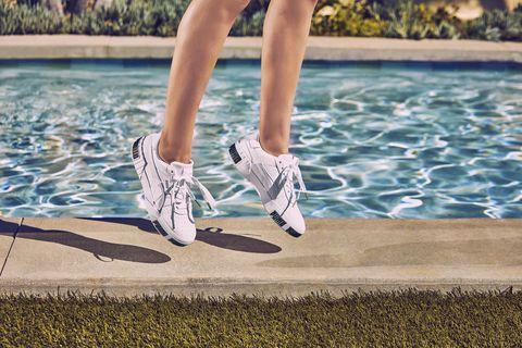 PUMA, PUMA Cali Bold, Selena Gomez, 厚底鞋, 小白鞋, 球鞋
