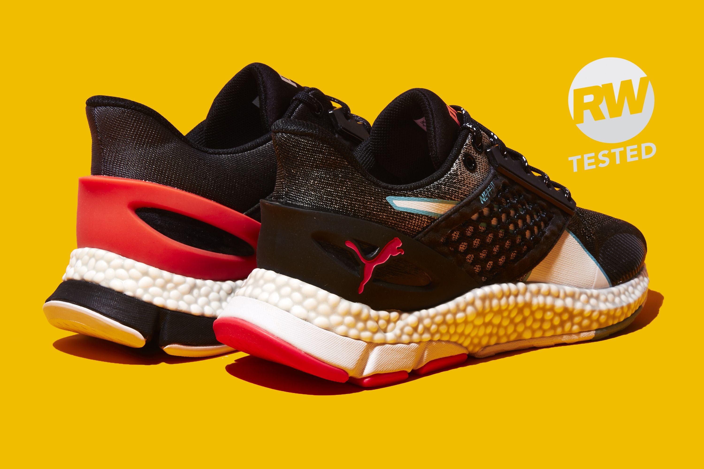 Puma Hybrid Astro | Neutral Running Shoes 2019