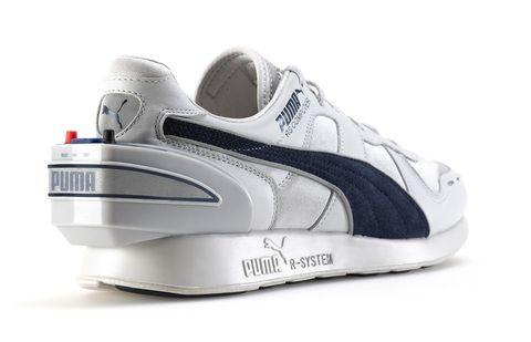 ajustar Persuasión teléfono  Puma reedita su zapatillas más frikis, más nerd, más imposible: ¡la RS  Computer lleva un ordenador en el talón!