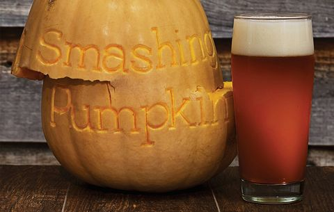 Pumpkin Beer Home Brew Kit