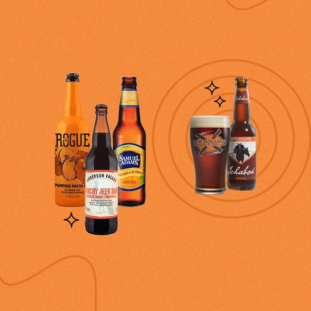 best pumpkin beers