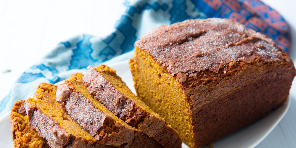 Best Pumpkin Bread Recipe How To Make Pumpkin Bread