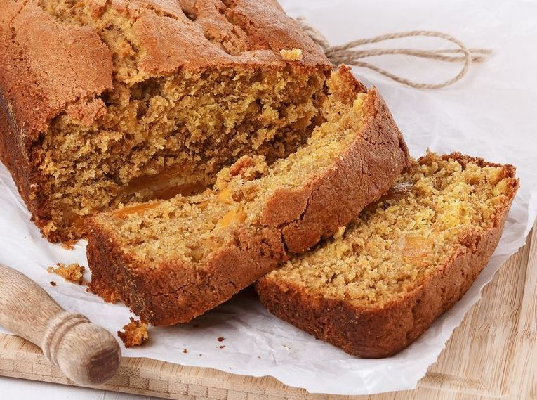 It's Not Fall Until You Make This Easy Homemade Pumpkin Bread