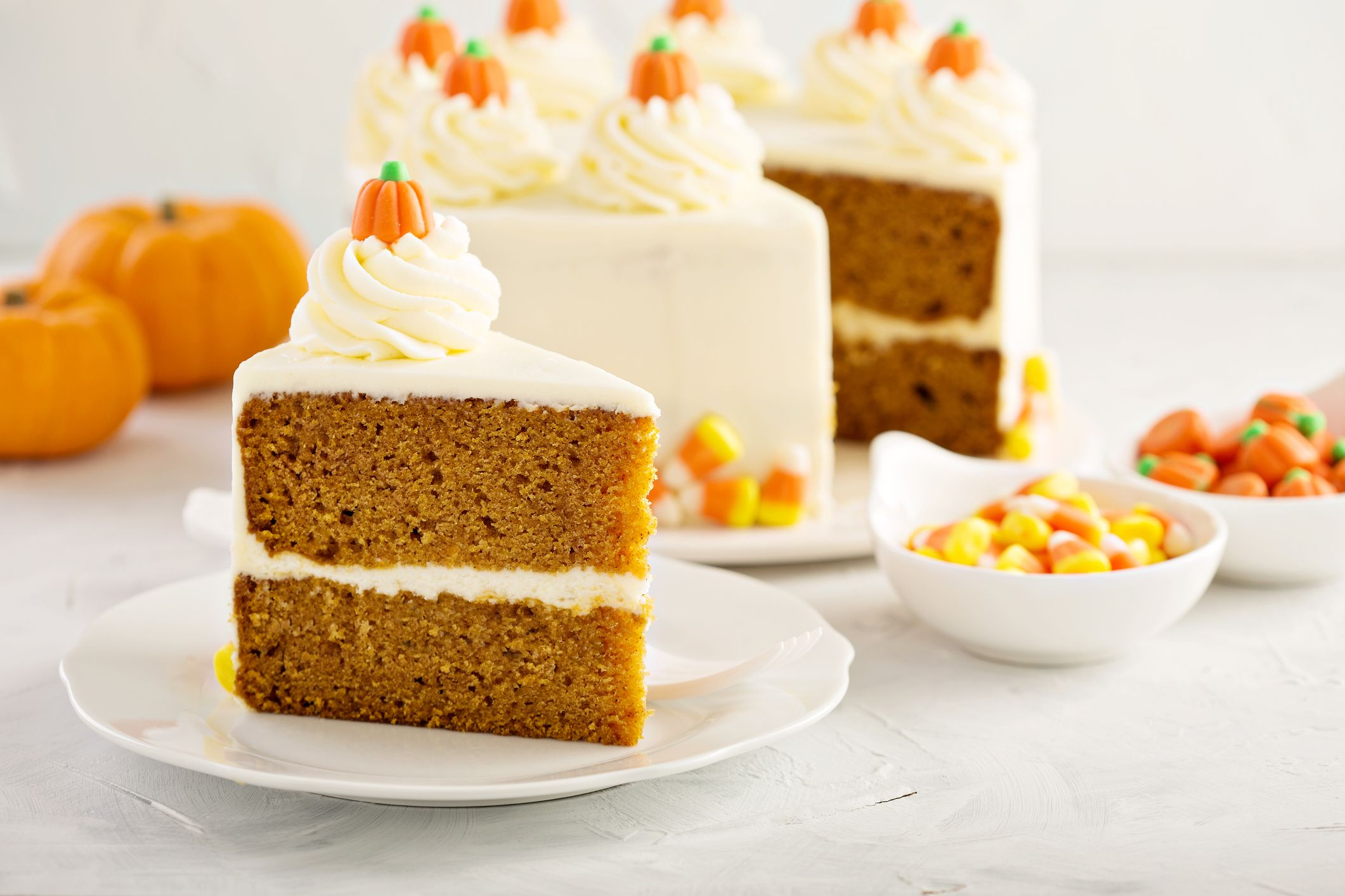 35 Easy Pumpkin Cakes Best Recipes For Halloween Pumpkin Cakes