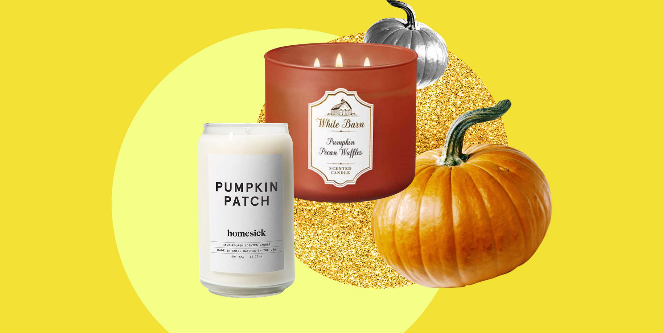 15 Pumpkin Scented Candles For Fall Best Candles To Shop