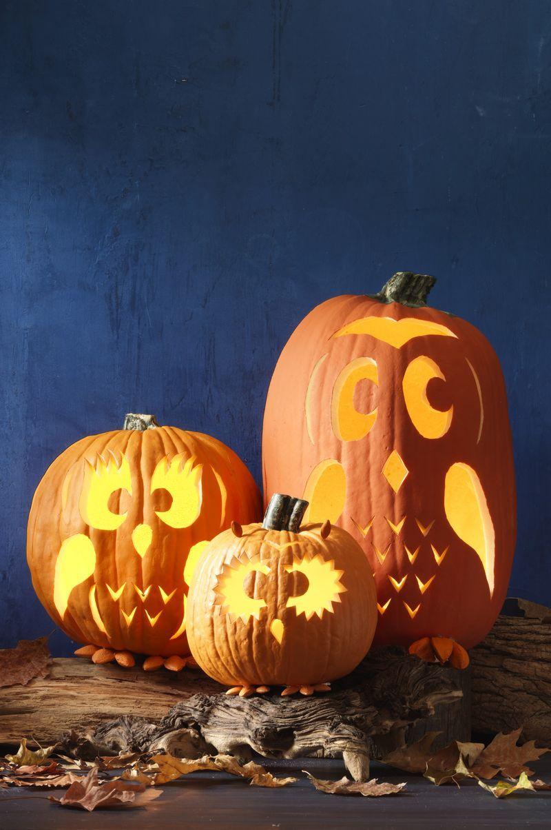 Halloween Pumpkin Carving Shapes.69 Pumpkin Carving Ideas For Halloween 2020 Creative Jack O Lantern Designs