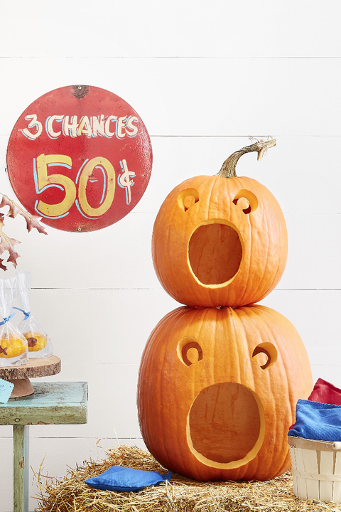 26 Easy Pumpkin Carving Ideas For Halloween 2019 Cool Pumpkin