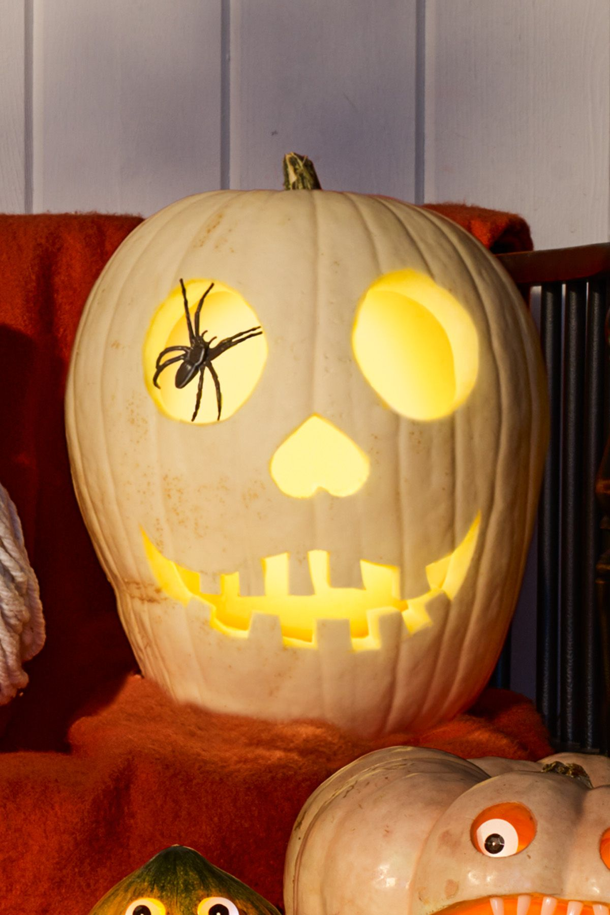 60 Best Pumpkin Carving Ideas 2018 Creative Jack O Lantern Designs