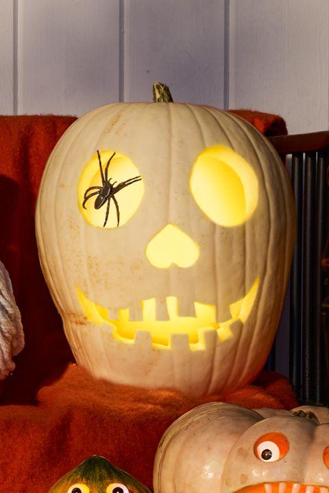 60 Best Pumpkin Carving Ideas Halloween 2018 - Creative Jack o ...