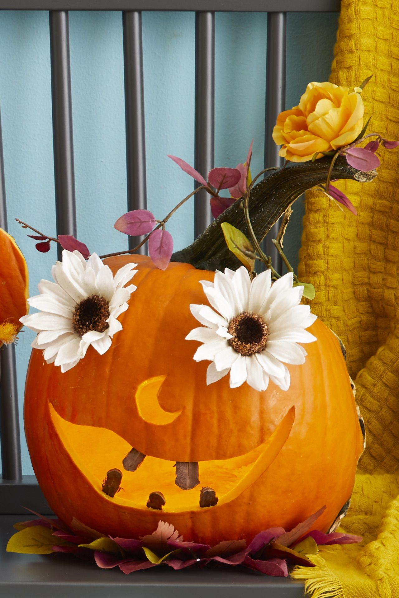 69 Pumpkin Carving Ideas For Halloween 2020 Creative Jack O Lantern Designs