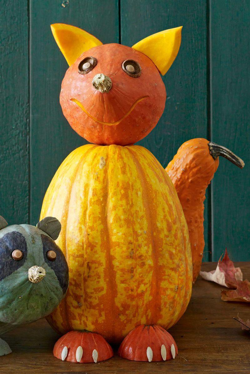 65 Pumpkin Carving Ideas for Halloween 2020 Creative Jack o