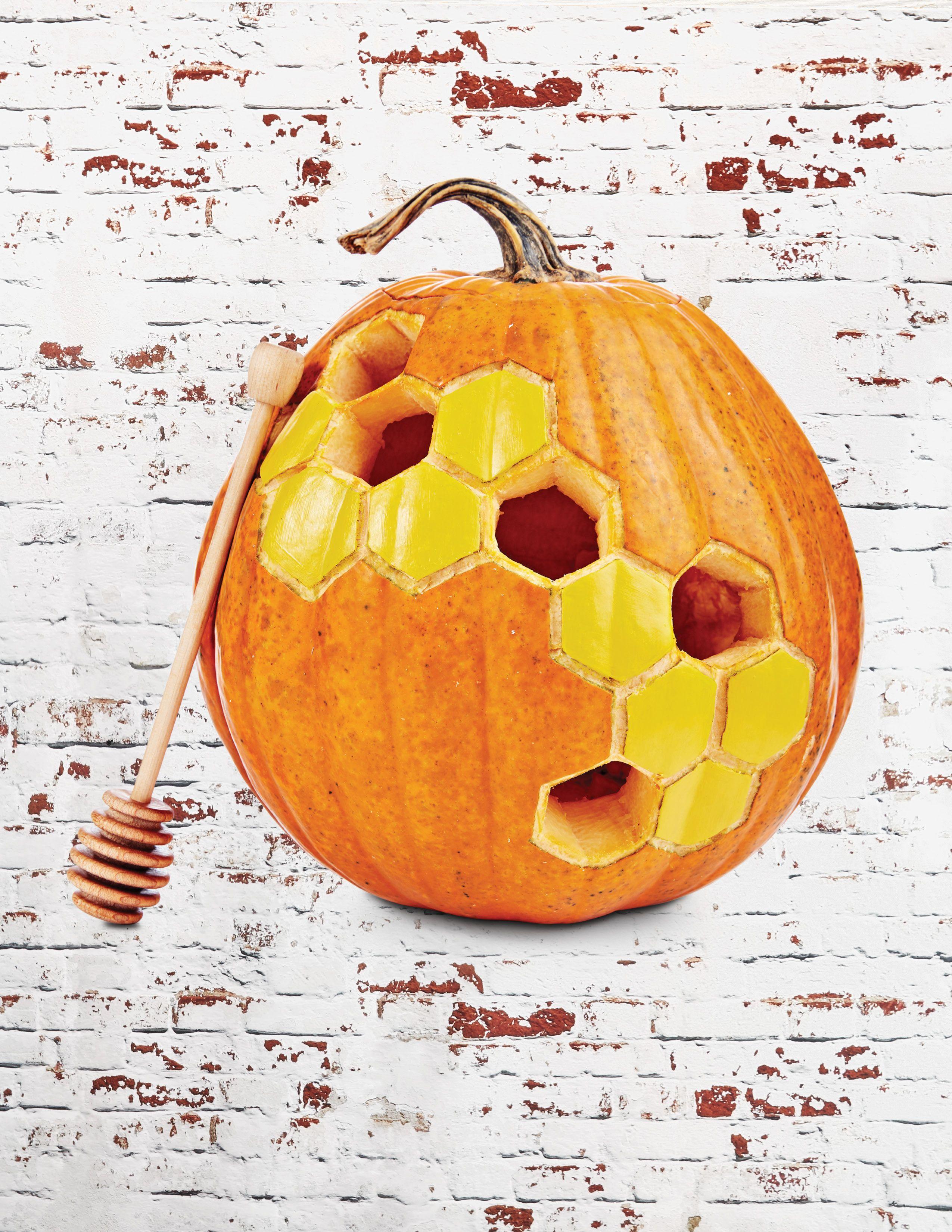60 Easy Pumpkin Carving Ideas 2019 , Fun Patterns \u0026 Designs