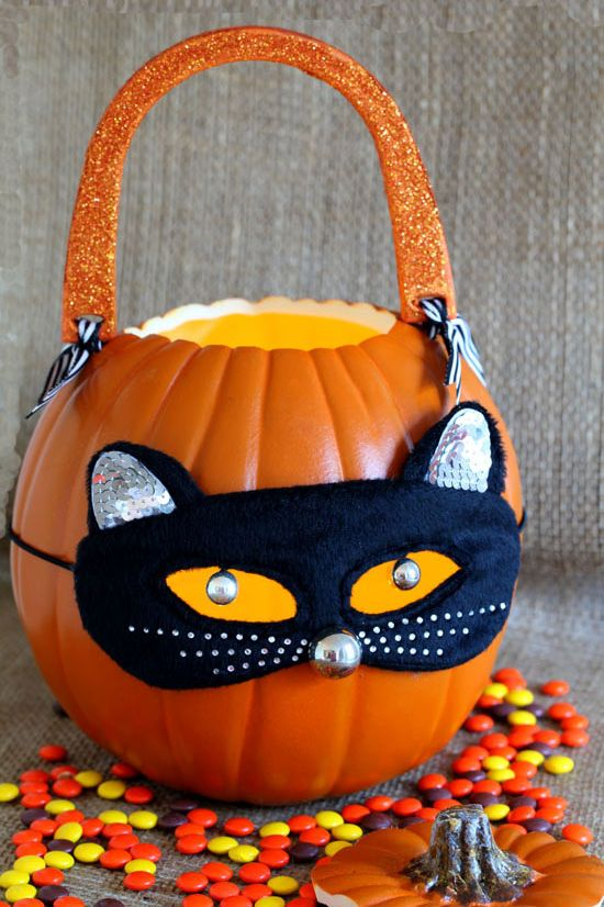 pumpkin carving ideas purse