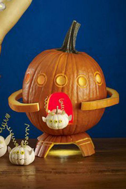 60 Best Pumpkin Carving Ideas Halloween 2018 Creative