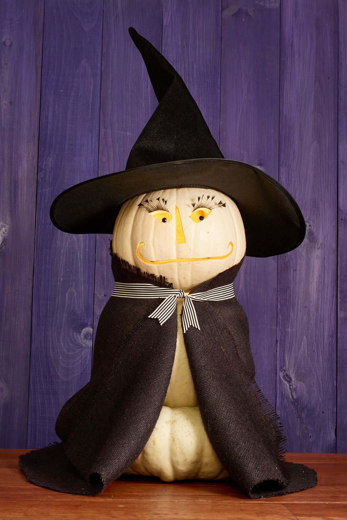 pumpkin carving ideas witch