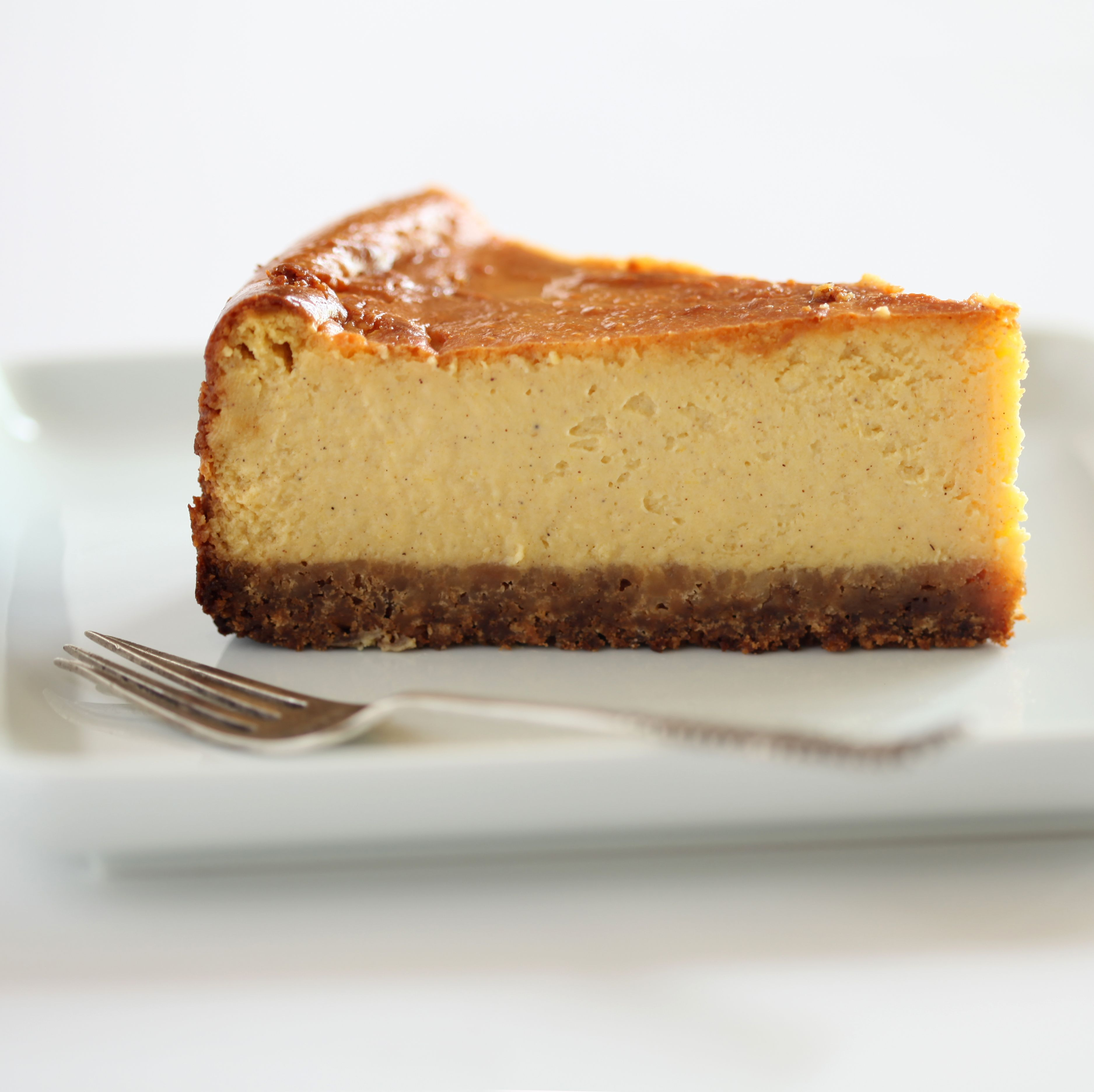 Costco Is Selling a 5-Pound Cheesecake That Tastes Like Thanksgiving