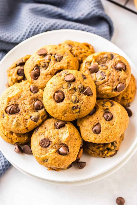 20 Best Fall Cookies Easy Homemade Cookie Recipes For Autumn
