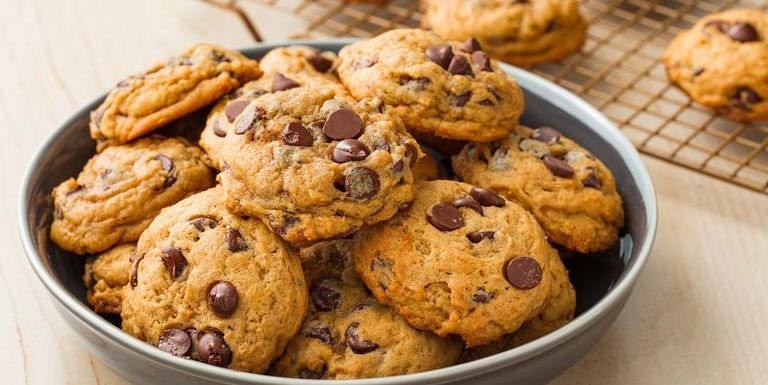 Best Pumpkin Chocolate Chip Cookie Recipe How To Make Pumpkin Chocolate Chip Cookie