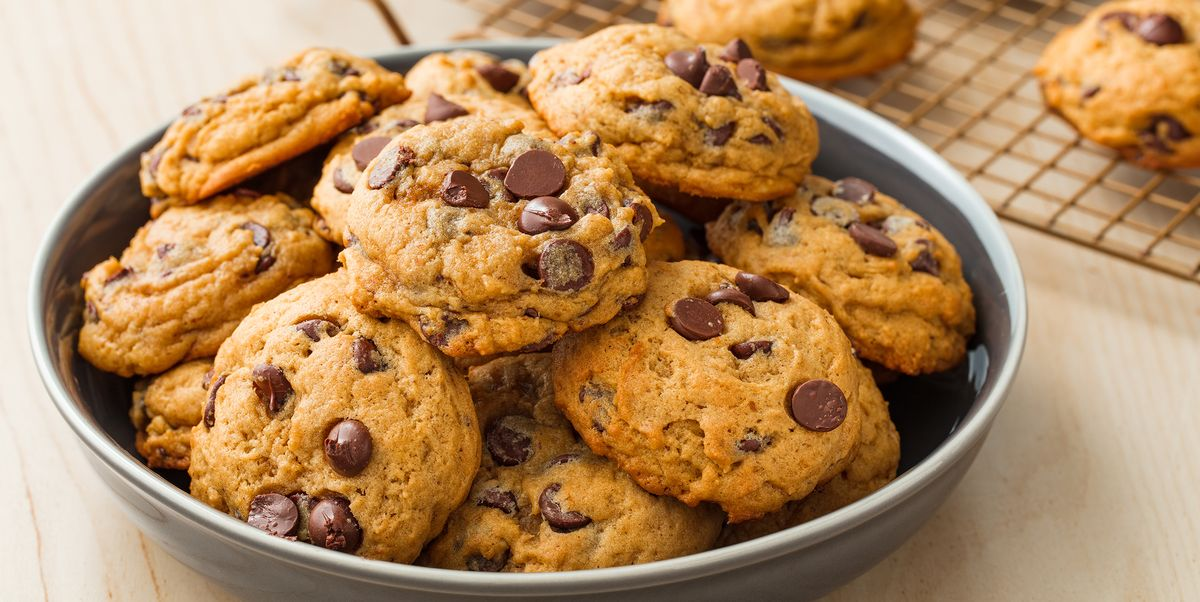 80 Best Cookie Recipes Easy Recipes For Homemade Cookies