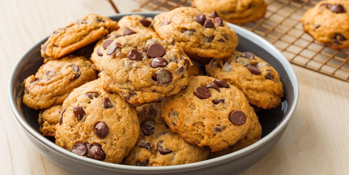 Cookie recipes | BBC Good Food