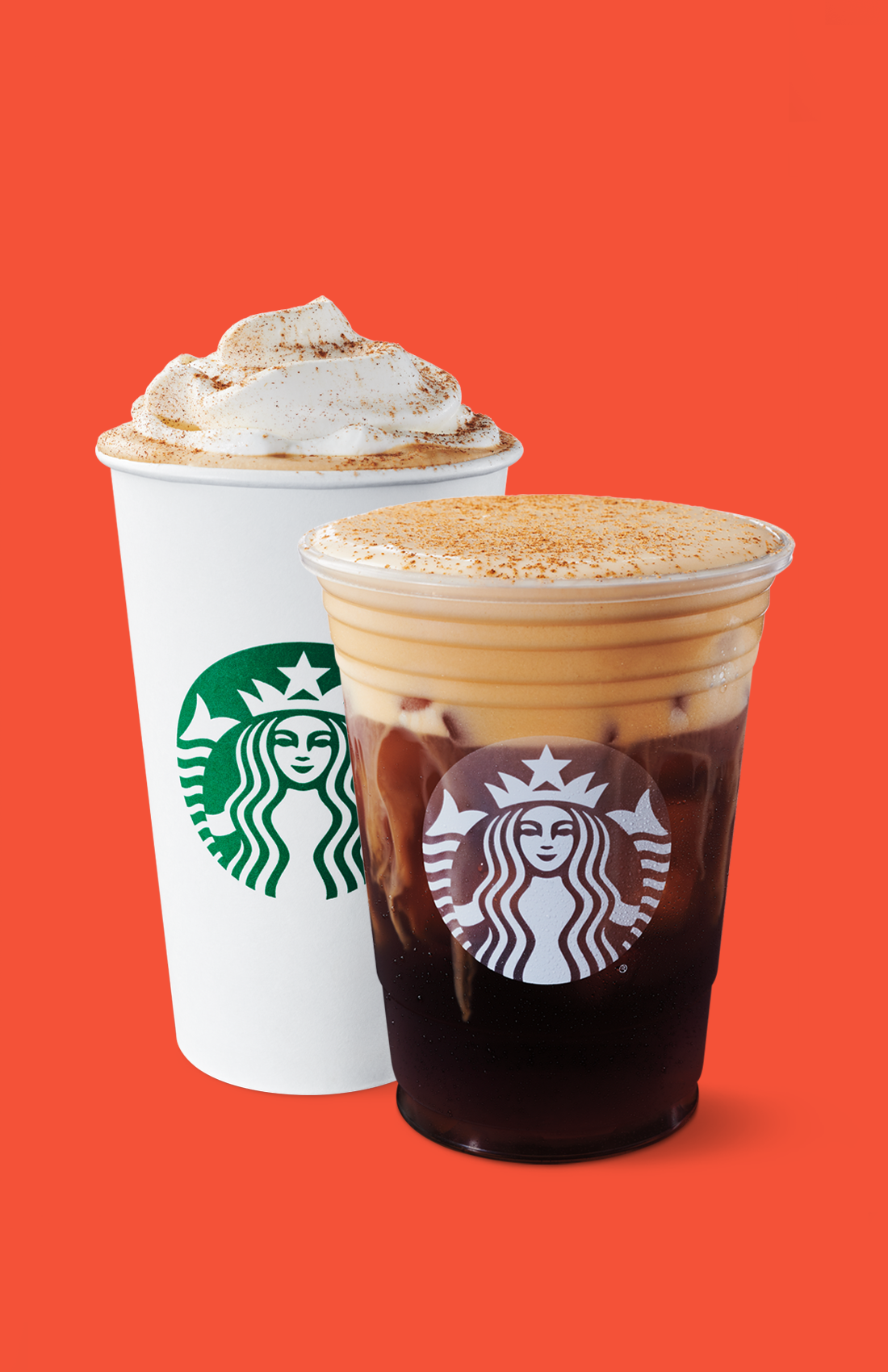 Stop Holding On To Summer: Here's Why You Should Be All In On Pumpkin Spice And Fall