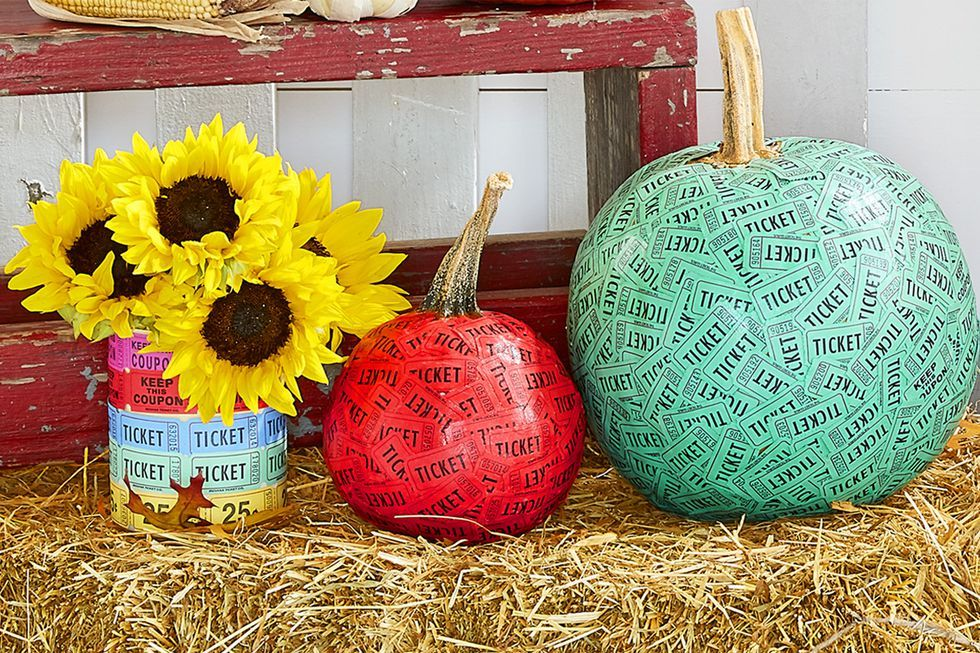 75 Creative Pumpkin Decorating Ideas Easy Decorations And Crafts 2018