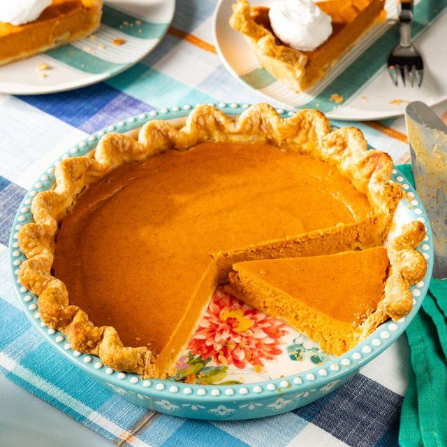 pumpkin dessert recipes pumpkin pie