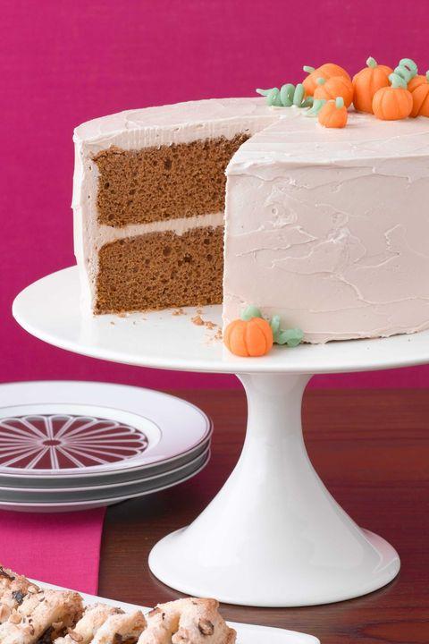 pumpkin desserts pumpkin spice cake