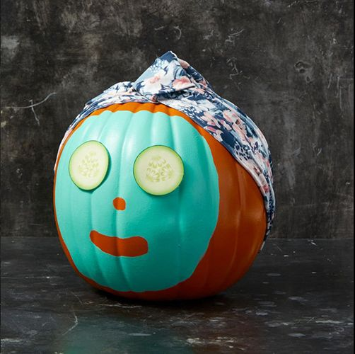 21 Pumpkin Face Ideas For Halloween 2020 Pumpkin Faces To Carve Paint Or Decorate