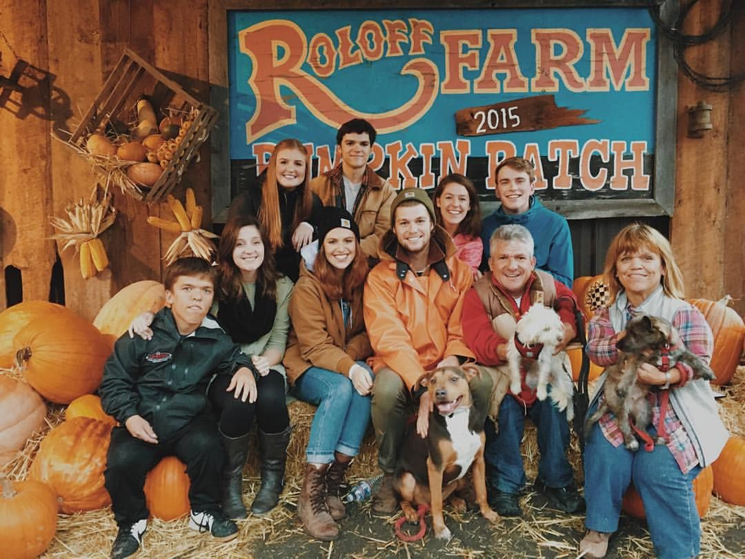 best pumpkin farms near me - roloff farms oregon