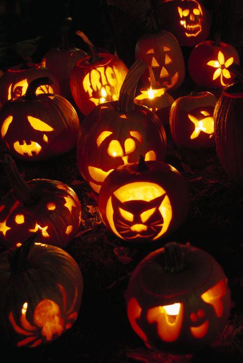 23 Best Halloween Festivals 2020 Scary Halloween Activities