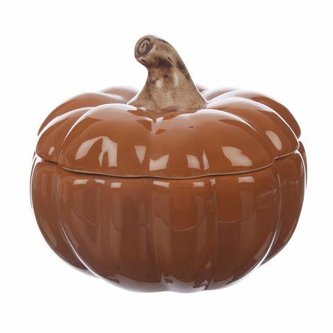 Laura Ashley pumpkin soup bowl