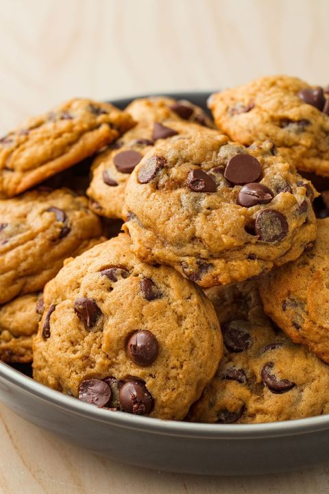 9+ Best Fall Cookie Recipes -Homemade Cookies for Autumn