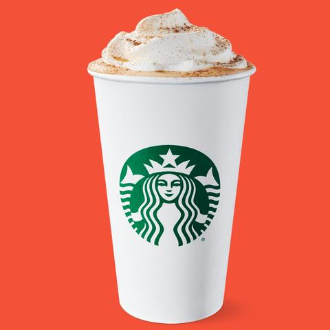 Is Starbucks Pumpkin Spice Latte Healthy Psl Calories