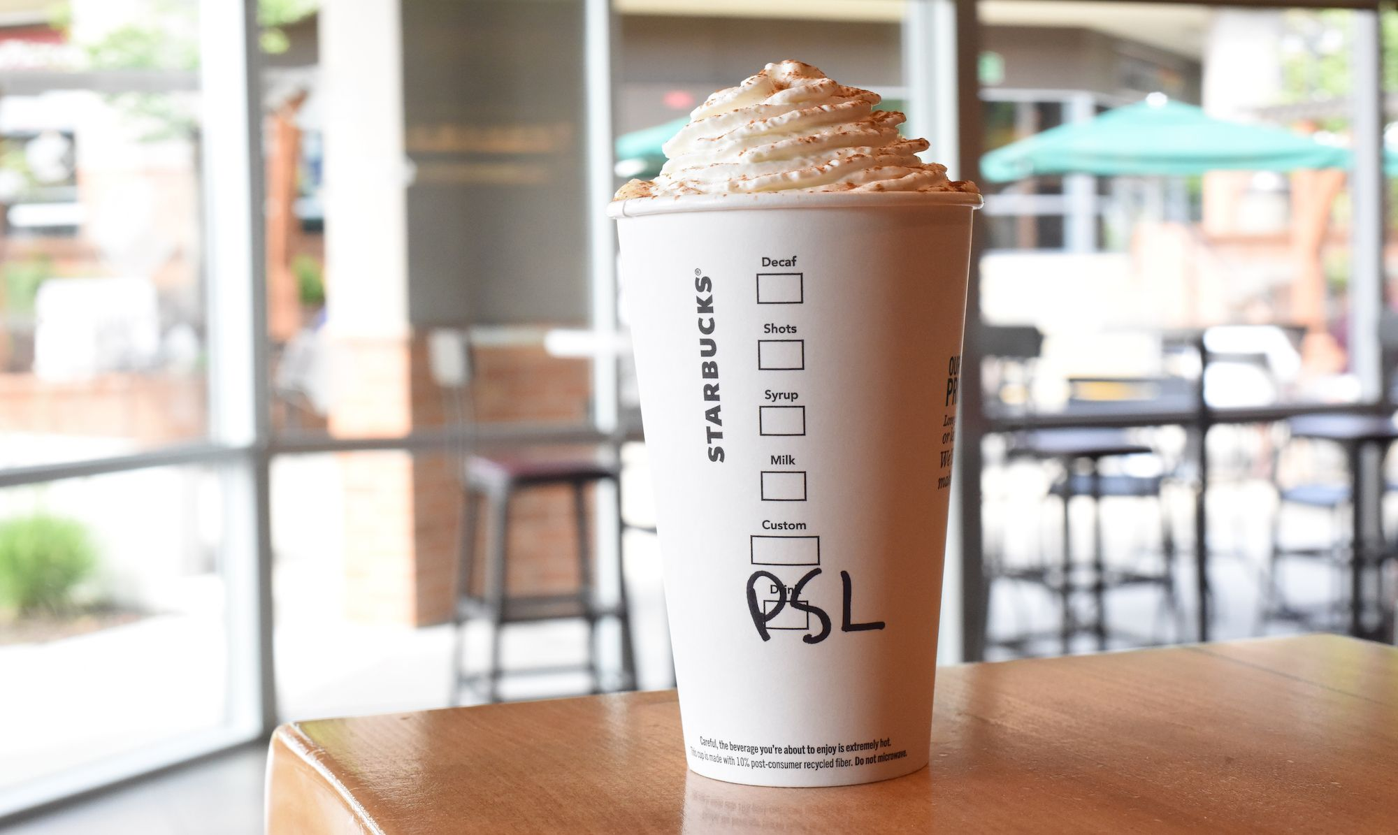 Here\'s How To Score A Free PSL Next Week