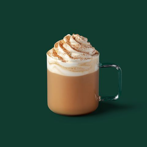 This Is When The Starbucks Pumpkin Spice Latte Is Back In Stores