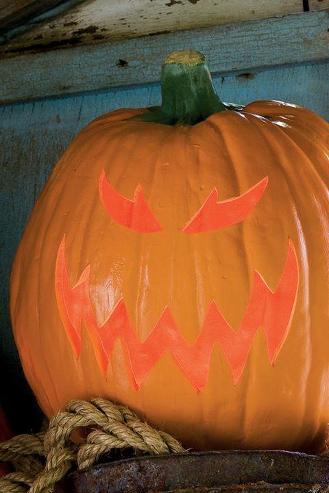 pumpkin stencils hobgoblin pumpkin