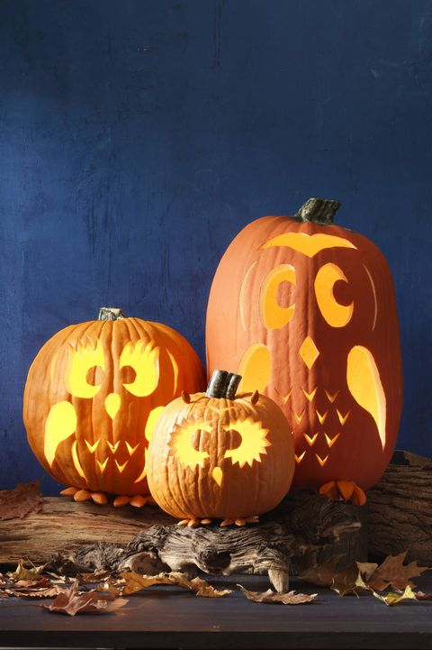 Printable pumpkin stencils free carving patterns
