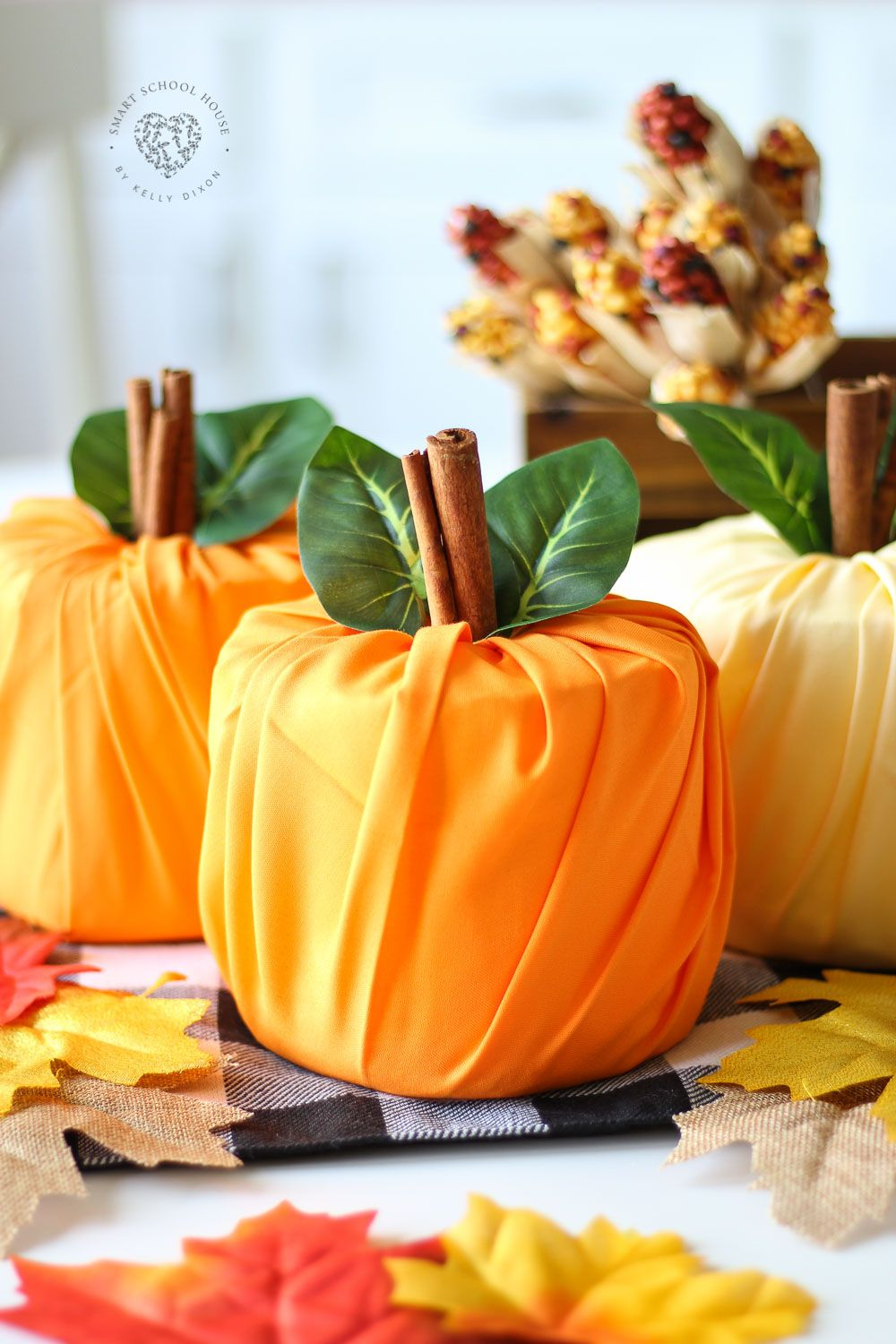 50 Best Fall Crafts Easy Diy Home Decor Ideas For Fall