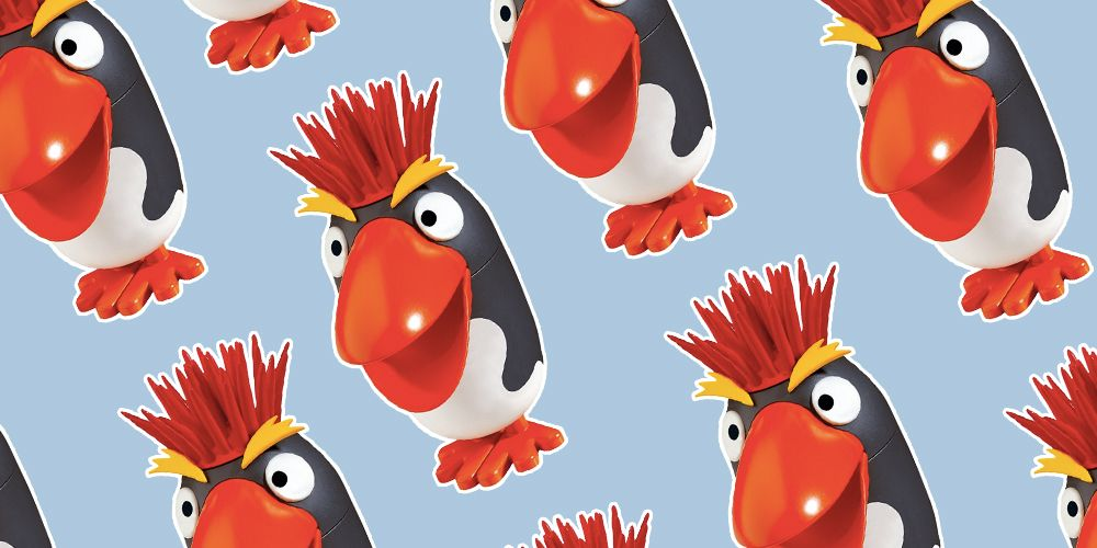Prepare for holiday nostalgia: Punky Penguins ice cream are back