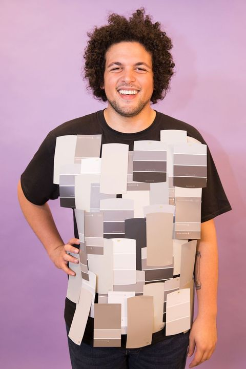 punny halloween costumes 50 shades of gray