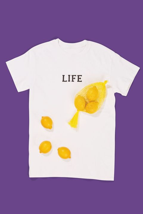 punny halloween costumes when life gives you lemons