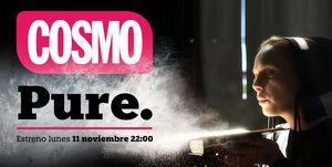Pure cartel estreno COSMO narcotráfico