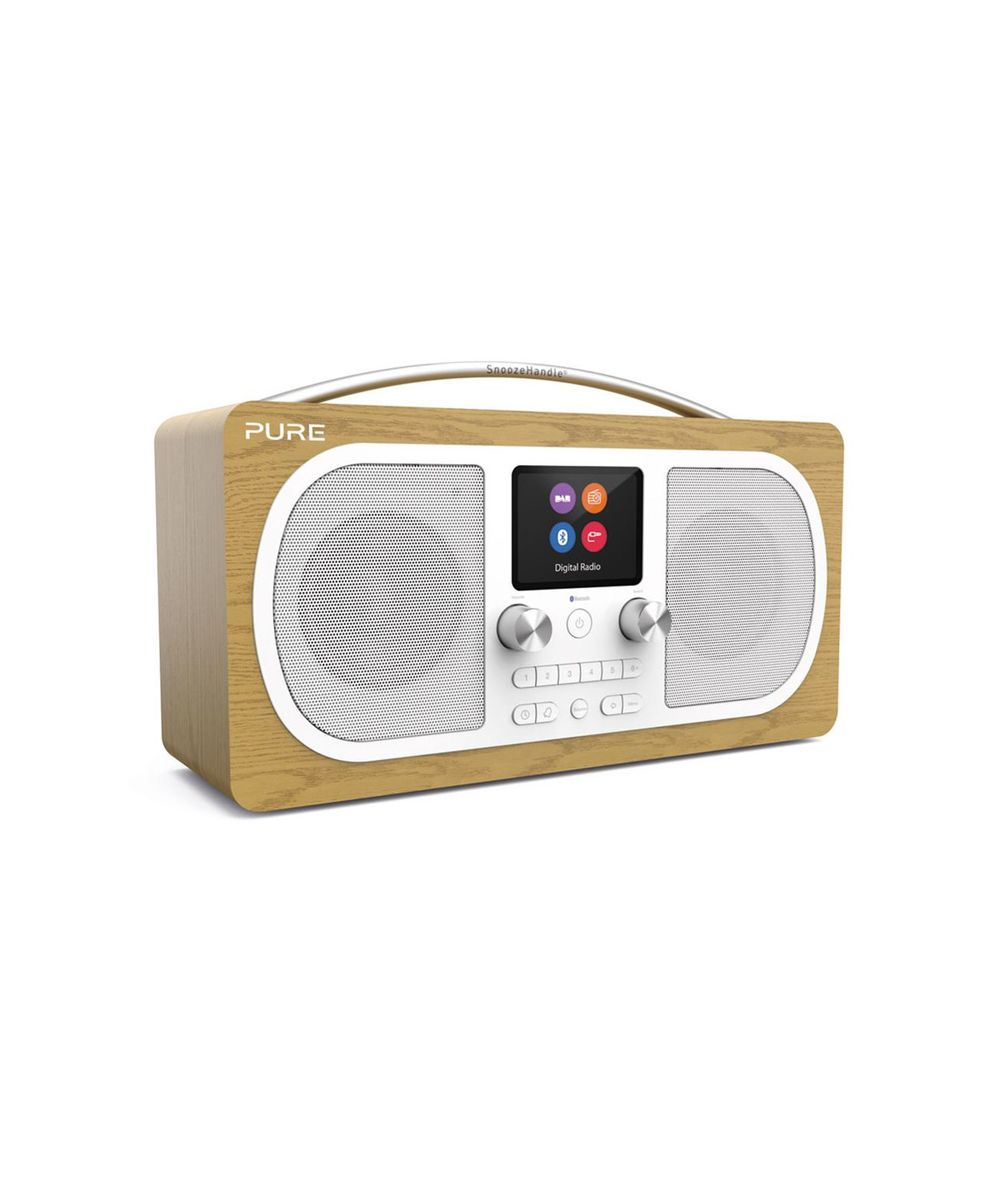 Best overall DAB radio